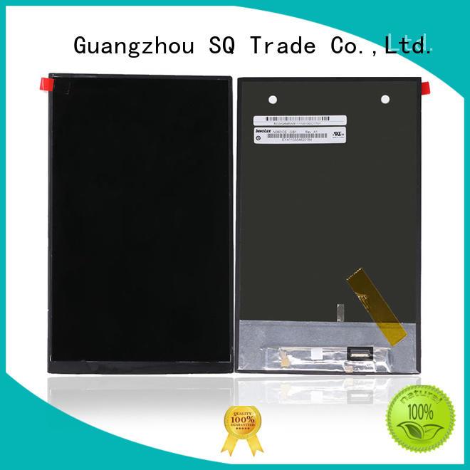 SQ Trade lcd display laptop screen repair For Huawei MediaPad M3