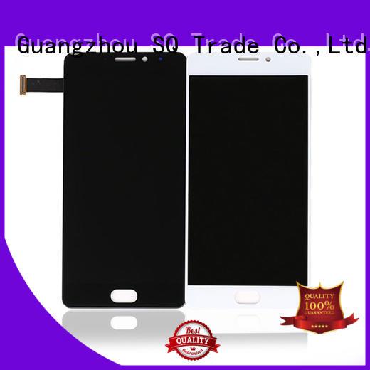 SQ Trade digitizer panel lcd meizu m2 mini at discount For Meizu X8 M852Q