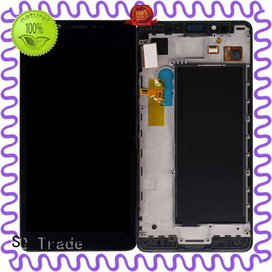 SQ Trade frame replacement nokia touch screen digitizer tablet For NOKIA Lumia 1320