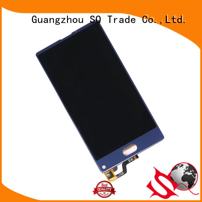 For Dooge Parts digitizer tablet For DOOGEE S60 Lite For Doogee S60 SQ Trade
