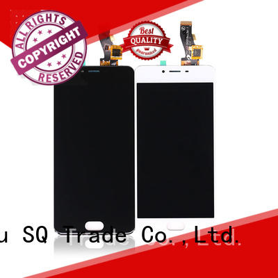 lcd module assembly m3 SQ Trade Brand meizu lcd supplier