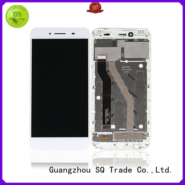 Hot white ivvi lcd display aaaquality SQ Trade Brand