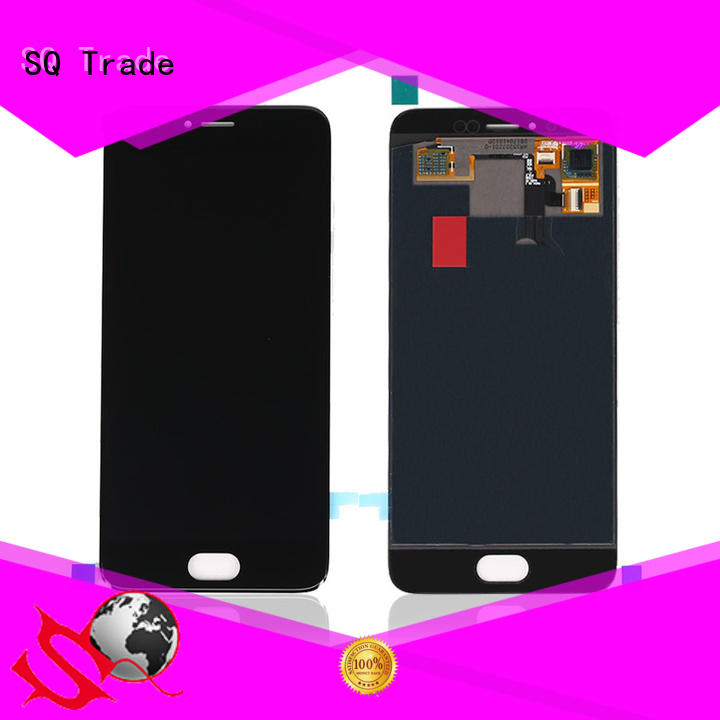 touchscreen meizu m2 note replacement lcd meizu lcd manufacture