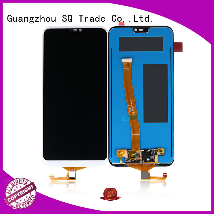 SQ Trade touch screen panel samsung lcd display supplier galaxy J5