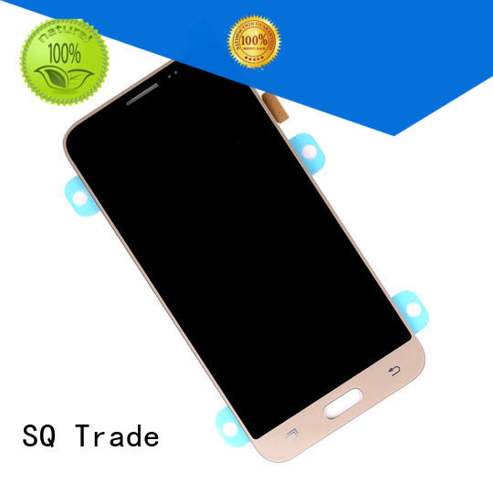 SQ Trade touch screen panel samsung lcd price supplier galaxy A10