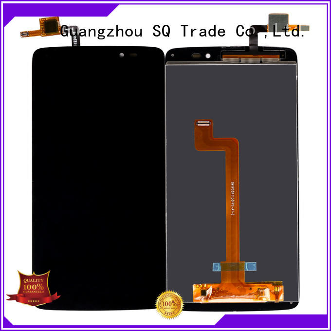 Quality SQ Trade Brand lcd alcatel one touch pop displaytouch