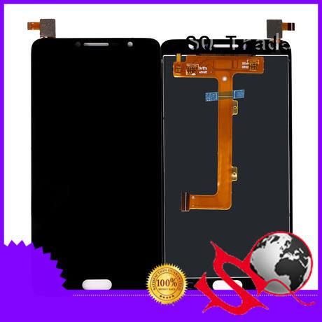 SQ Trade touch screen Alcatel LCD on-sale For Alcatel 9003 9003X