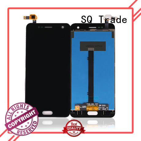 touch screen ZTE LCD manufacturer For ZTE ZMax Pro Z981