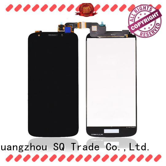 wholesale lcd display price touch screen panel For Moto G7 Power XT1955