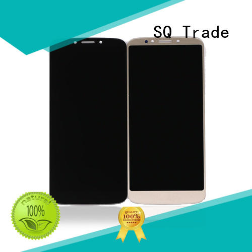 mobile touch screen spare parts For Motorola SQ Trade