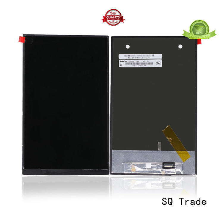 SQ Trade touch screen digitizer laptop screen repair high safety For Huawei Mediapad T3