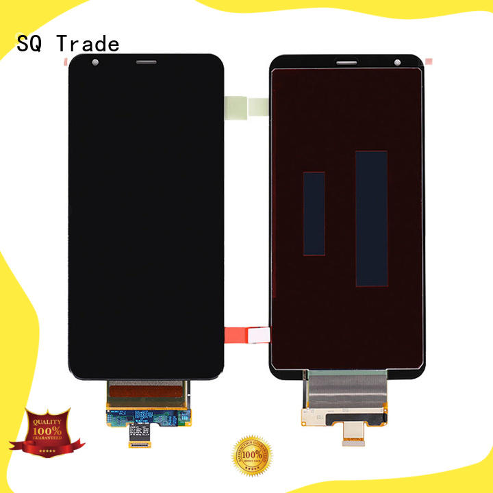 SQ Trade lg touch screen phone digitizer tablet For LG Stylus 2 Plus