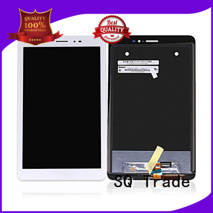 touch screen digitizer huawei tablet lcd supplier For Huawei Mediapad T1