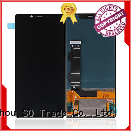 touch screen panel lcd phone screen supplier For Xiaomi