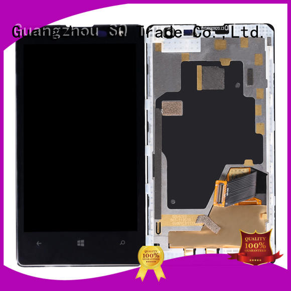 SQ Trade Brand digitizer replacement phone nokia lumia 520 display lumia