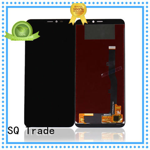 SQ Trade touch screen display touch screen manufacturer For ZTE ZMax Pro Z981