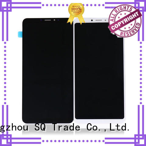 SQ Trade factory price xiaomi lcd high safety For Redmi Note 5 Pro