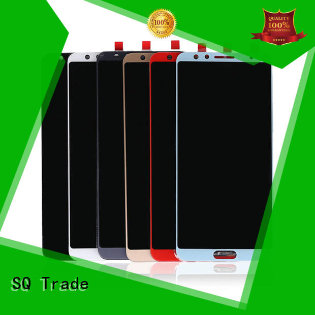 SQ Trade hot sale lcd display manufacturers supplier For Huawei Honor 8X