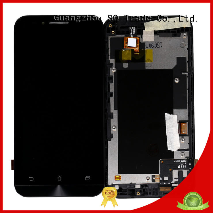 Hot sale display asus touch SQ Trade Brand