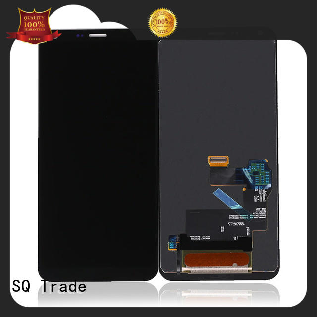 touch screen panellg lcd supplier For LG Q Stylo 4