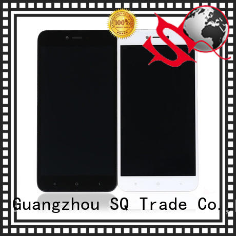 SQ Trade Brand prime sale touch lcd phone
