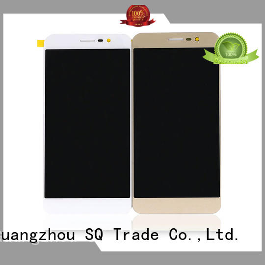 SQ Trade display touch screen on-sale For ZTE ZMax Pro Z981