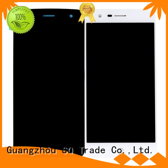 Hot aseembly wholesale phone parts repair tested SQ Trade Brand