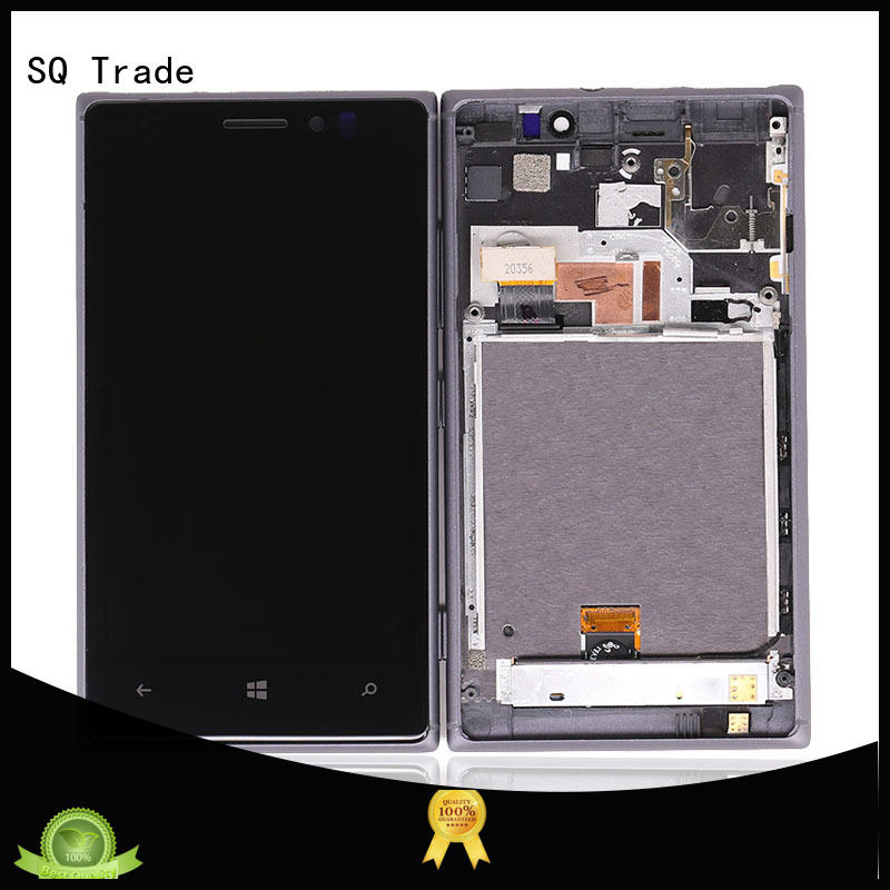 SQ Trade Brand replacement touch inch nokia lumia 520 display display