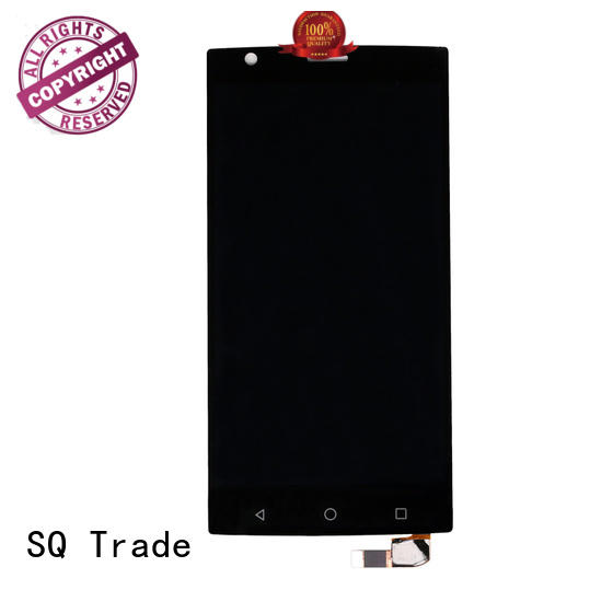 SQ Trade touch screen mobile spare parts price list factory price For ZTE Blade Z Max Z982