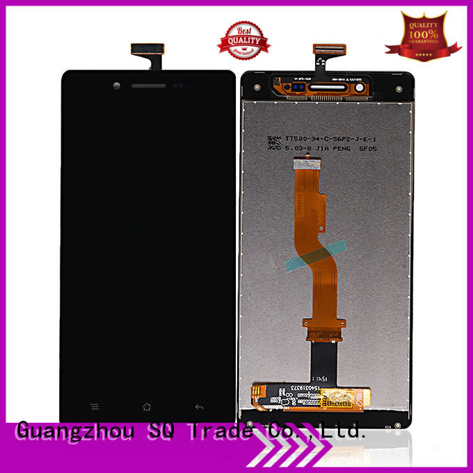 SQ Trade touch screen panel oppo screen replacement supplier For OPPO F7