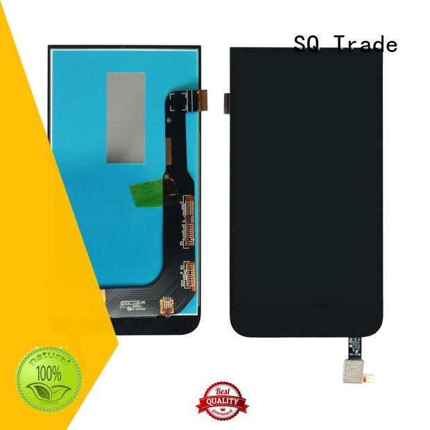 SQ Trade Brand black htc lcd htc m8 display u11