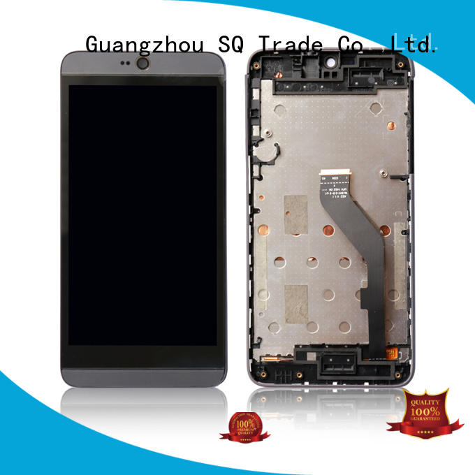 SQ Trade Brand working max htc display price screen factory