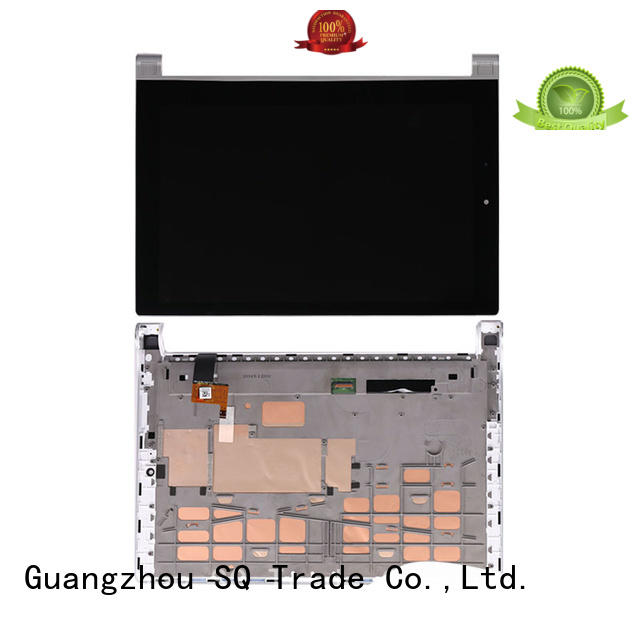 Touch Screen Digitizer + LCD Display Assembly Replacement for Lenovo YOGA Tablet 2 1050 1050F 1050LC 1050L  LCD With Frame
