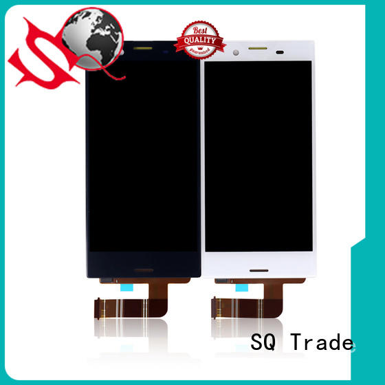 frame replacement sony xperia display supplier For Sony