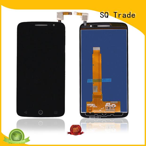 SQ Trade Alcatel LCD manufacturer For Alcatel 9003 9003X