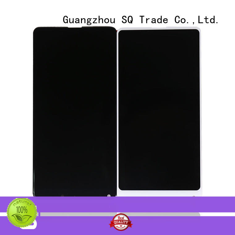 SQ Trade factory price lcd phone screen repair For Redmi Note 5 Pro