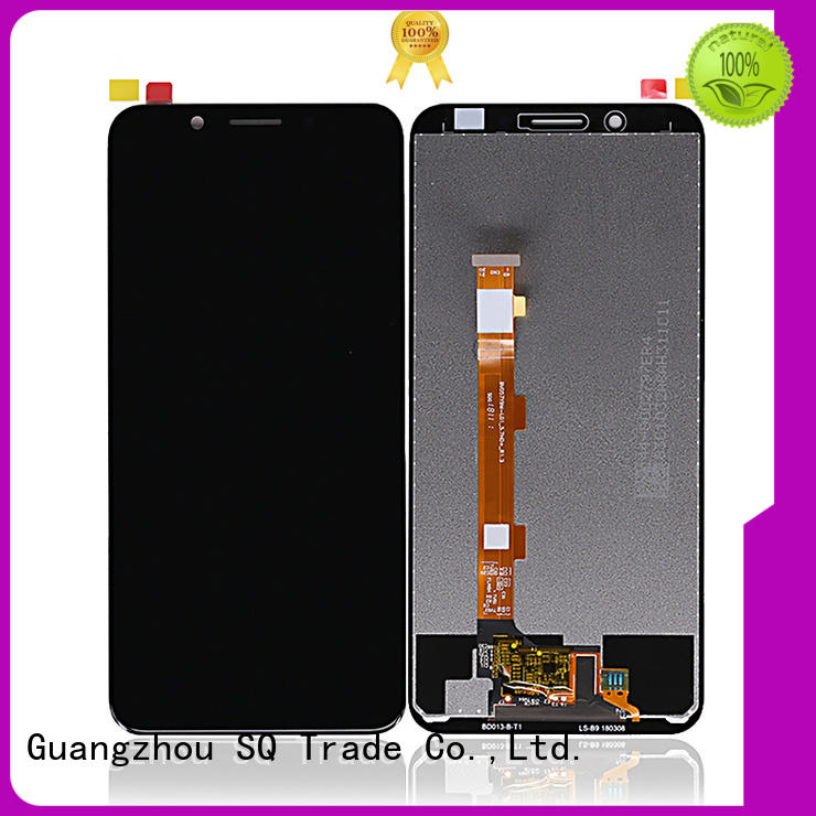 touch screen panel oppo lcd high safety For OPPO F3