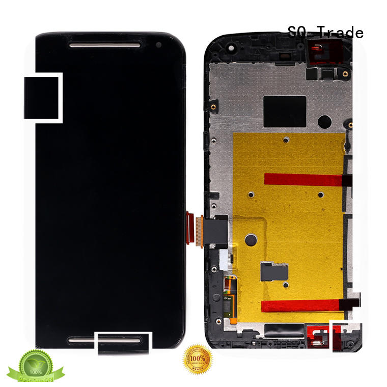 parts digitizer panel digiziter cell phone lcd SQ Trade Brand