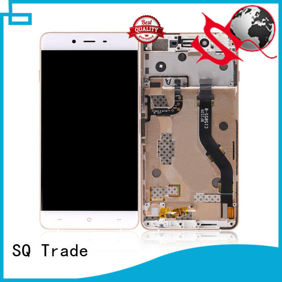tested brightness screen OEM oneplus 3 screen replacement SQ Trade
