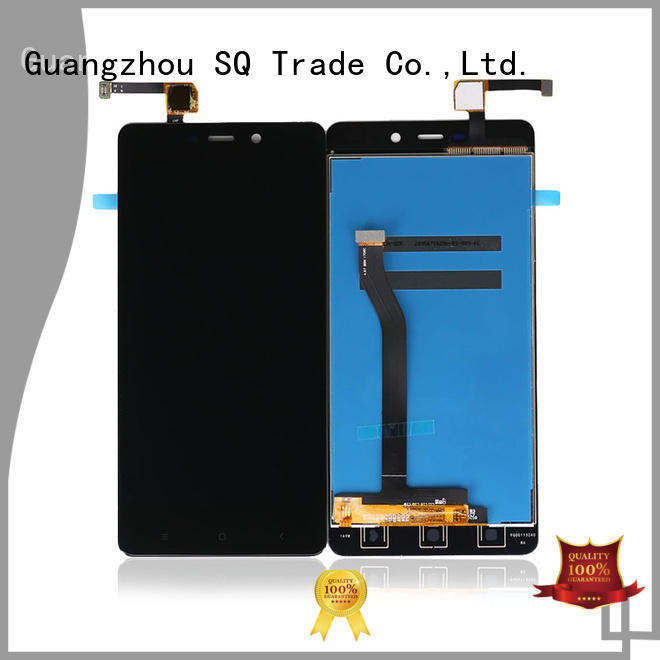 5.0'' LCD For Xiaomi For Redmi 4 Pro Display Touch Screen For Xiaomi For Redmi 4 Prime LCD Display Replacement
