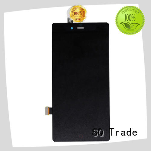 SQ Trade digitizer wholesale phone parts on-sale For ZTE Axon 9 Pro