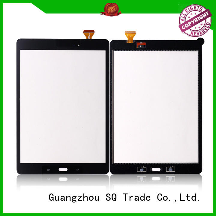 SQ Trade Brand display samsung tablet lcd screen factory