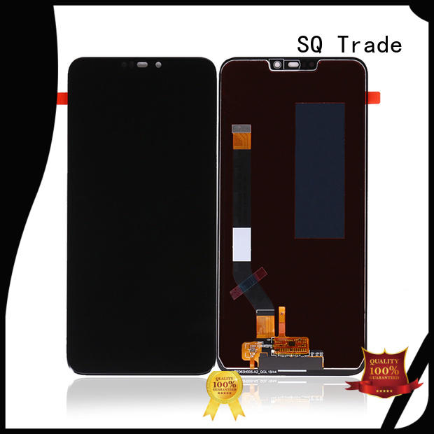 hot sale monochrome lcd display digitizer tablet For Huawei Y6 2019