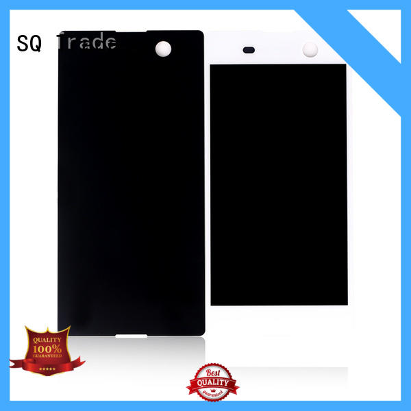 SQ Trade sony xperia z1 display digitizer tablet For Xperia XZ2 Premium