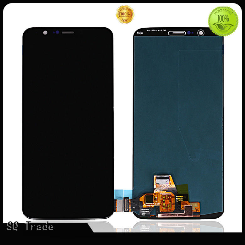 SQ Trade digitizer touch screen oneplus 3 display latest For Oneplus One