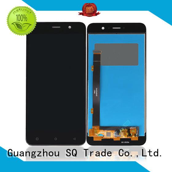 SQ Trade Brand digitizer pixels max Gionee lcd