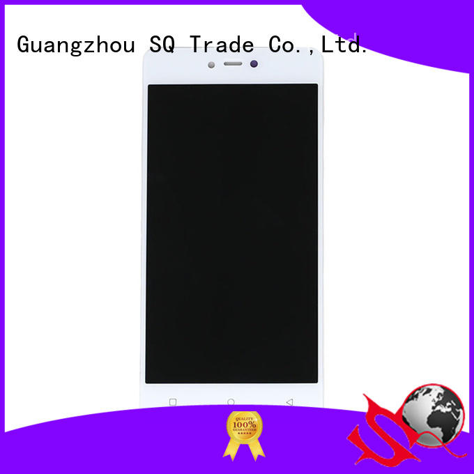 SQ Trade high quality small lcd screen For Gionee Marathon M5 Display