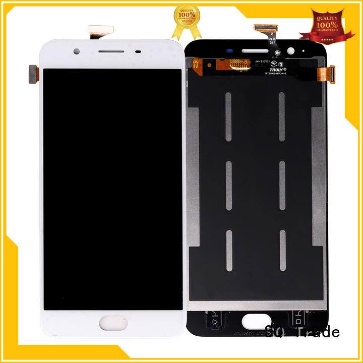 SQ Trade touch screen panel oppo lcd high safety For OPPO F3