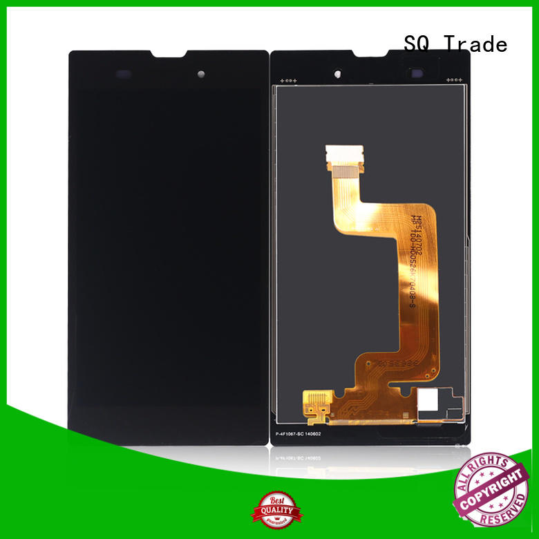 display sony xperia z3 display black touch SQ Trade Brand