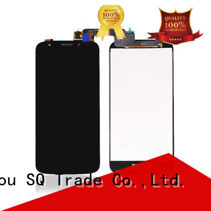 touch displaytouch blade SQ Trade Brand lcd screen price supplier